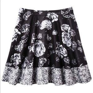 Prabal Gurung for Target Mini Skirt